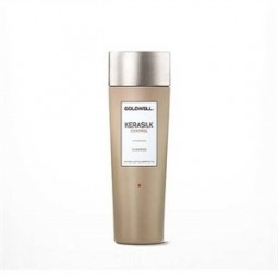 GOLDWELL - KERASILK CONTROL - Shampoo (250ml)