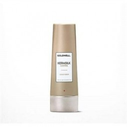 GOLDWELL - KERASILK CONTROL Conditioner (200ml) Balsamo anti crespo