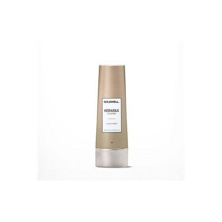 GOLDWELL - KERASILK CONTROL Conditioner (200ml) Balsamo anti crespo