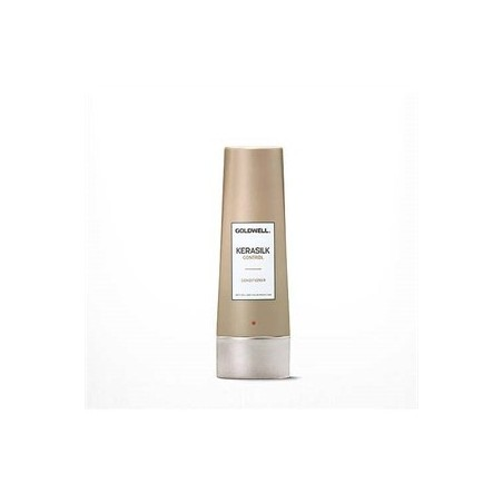 GOLDWELL - KERASILK CONTROL - Conditioner (200ml) Balsamo anti crespo