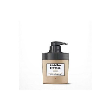 GOLDWELL - KERASILK CONTROL - Intensive Smoothing Mask (500ml) Maschera Intensiva anti crespo