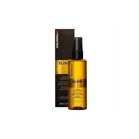 GOLDWELL - ELIXIR - Olio trattante (100ml) Olio trattante