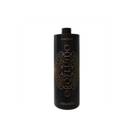 OROFLUIDO - CONDITIONER (1 Litro) Balsamo