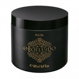 OROFLUIDO - MASK (500ml) Maschera per capelli
