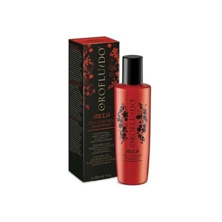 OROFLUIDO ASIA - ZEN CONTROL (200ml) Shampoo