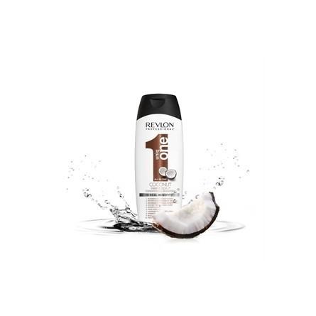 REVLON PROFESSIONAL - UNIQ ONE - ALL IN ONE - HAIR & SCALP (300ml) Shampoo & Conditioning