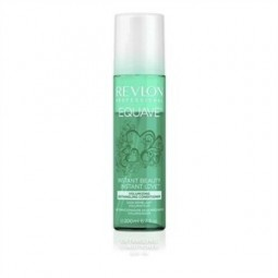 REVLON PROFESSIONAL - EQUAVE - INSTANT BEAUTY - VOLUMIZING DETANGLING (200ml) Conditioner