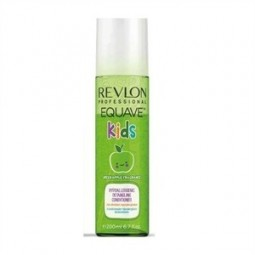 REVLON PROFESSIONAL - EQUAVE - KIDS HYPOALLERGENIC DETANGLING (200ml) Conditioner / Balsamo