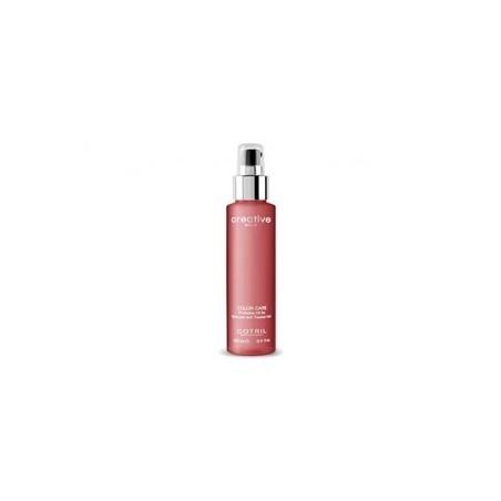 COTRIL - CREATIVE WALK - COLOR CARE - Olio protettivo (100ml) Olio per capelli colorati