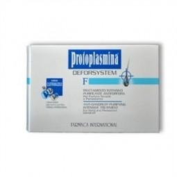 PROPTOPLASMINA - FARMACA INTERANATIONAL - DEFORSYSTEM - TRATTAMENTO INTENSIVO PURIFICANTE ANTIFORFORA (6 fiale da 8ml )