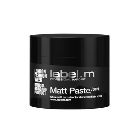 LABEL.M - LABEL.MEN - Matt Paste (50ml) Cera modellante