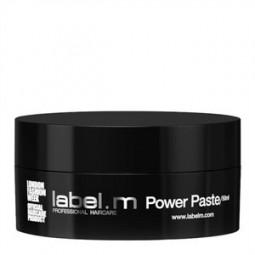 LABEL.M - LABEL. MÄNNER - Power Paste (50ml) Wachs
