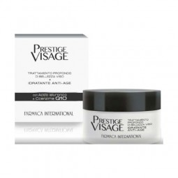 PROTOPLASMINA - FARMACA INTERNATIONAL - PRESTIGE VISAGE - IDRATANTE ANTI-AGE (50ml)