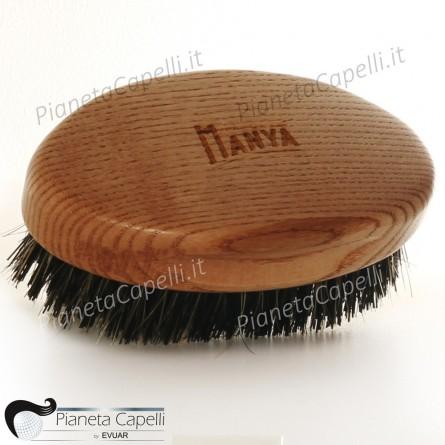 KEMON - HAIR MANYA - TEK - Brushes & Combs - Spazzola antistatica