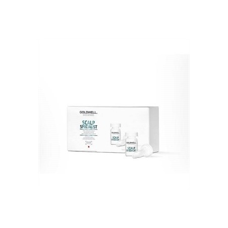 GOLDWELL - DUALSENSES - SCALP SPECIALIST - Anti-Hairloss Serum (8x6ml) Siero anticaduta