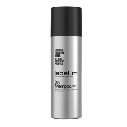 LABEL.M - LABEL.MEN - Dry shampoo (200ml)