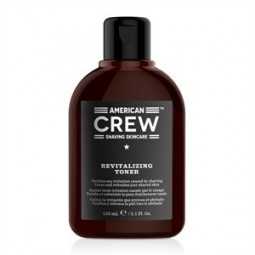 AMERICAN CREW - SHAVING SKINCARE - REVITALIZING TONER (150ml)