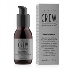 AMERICAN CREW - BEARD SERUM (50ml)