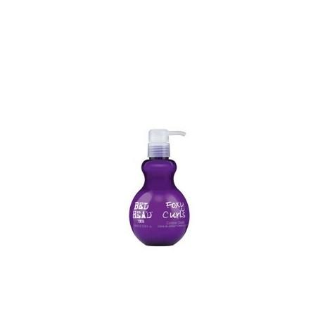 TIGI - BED HEAD - FOXY CURLS - CONTOUR CREAM (200ml) Crema capelli