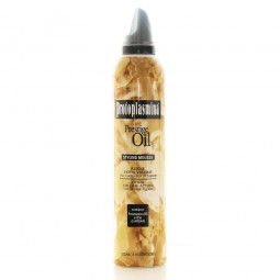 PROTOPLASMINA - FARMCA INTERNATIONAL - PRESTIGE OIL - STYLING MOUSSE (300ml)
