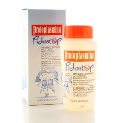 PROTOPLASMINA - FARMACA INTERNATIONAL -  BAGNO EUDERMICO AD AZIONE PREVENTIVA (250ml)