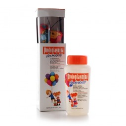 PROTOPLASMINA - FARMACA INTERNATIONAL - NEUTROBABY - EXTRADOLCE EMULSION (250ml)