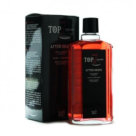INCO - TOP SEVEN - AFTER SHAVE - Delicatamente Alcolico (250ml) Dopobarba
