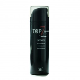 INCO - TOP SEVEN - ICE (150ml) Gel Barba