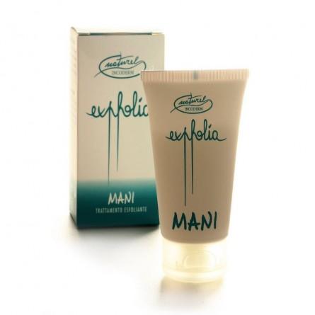 INCO - EXPHOLIA - Trattamento Esfoliante Mani (50ml) Crema mani