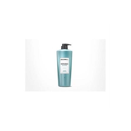 GOLDWELL - KERASILK REPOWER - Volume shampoo (1Litro) Shampoo per capelli fini