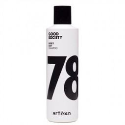 ARTE'GO - GOOD SOCIETY - Every day shampoo 78 (250ml)