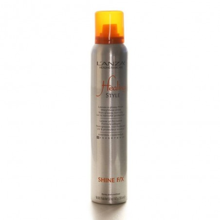 L'ANZA - HEALING STYLE - Shine F/X (200ml) Spray