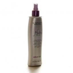 L'ANZA - HEALING STYLE - Spray Gel (250ml)