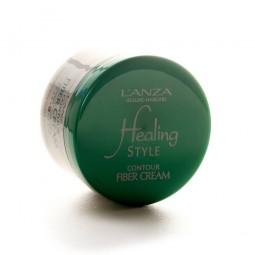 L'ANZA - HEALING STYLE - Contour Fiber Cream (100ml) Crema