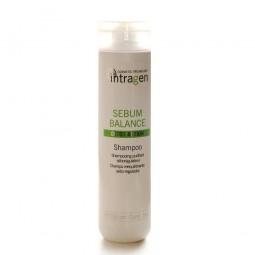 INTRAGEN - COSMETIC TRICHOLOGY - SEBUM BALANCE - Shampoo Sebo-equilibrante (250ml)