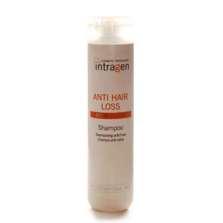 INTRAGEN - COSMETIC TRICHOLOGY - ANTI HAIR LOSS - (250ml) Shampoo Anticaduta