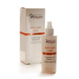INTRAGEN - COSMETIC TRICHOLOGY - ANTI HAIR LOSS - Concentrate Treatment (150ml)