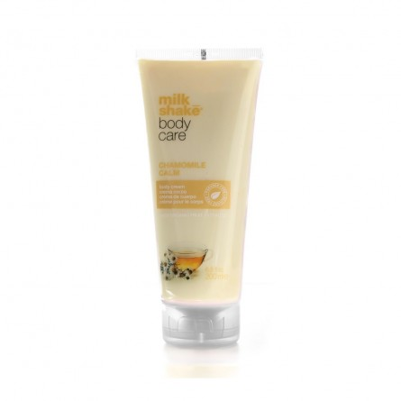 Z.ONE CONCEPT - MILK SHAKE - BODY CARE - CHAMOMILE CALM (200ml) Crema corpo
