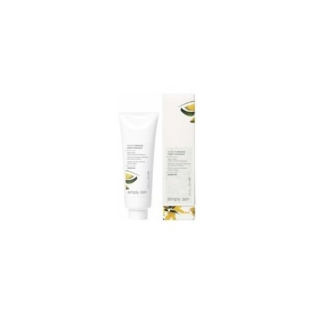 Z.ONE CONCEPT - SIMPLY ZEN - DANDRUFF INTENSIVE CREAM (125ml) Shampoo