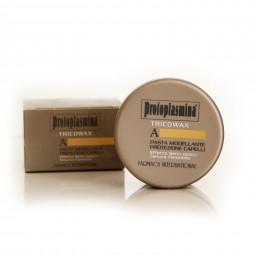 PROTOPLASMINA - FARMACA INTERNATIONAL - TRICOWAX A - PASTA MODELLANTE PROTEZIONE CAPELLI (75ml)