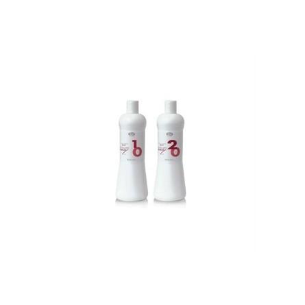 LISAPLEX - DEVELOPER EASY 10 VOL. (1Litro) Emulsione ossidante