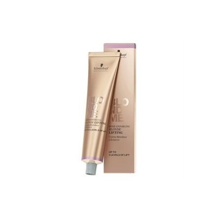 SCHWARZKOPF PROFESSIONAL - BLOND ME - BOND ENFORCING - BLONDE LIFTING - L-SAND (60ml) Colore Professionale