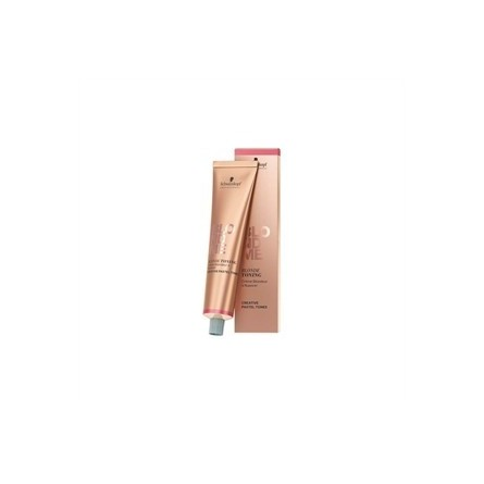 SCHWARZKOPF PROFESSIONAL - BLOND ME - BLONDE TONING - T-LILAC (60ml) Riflessanti / Tinture