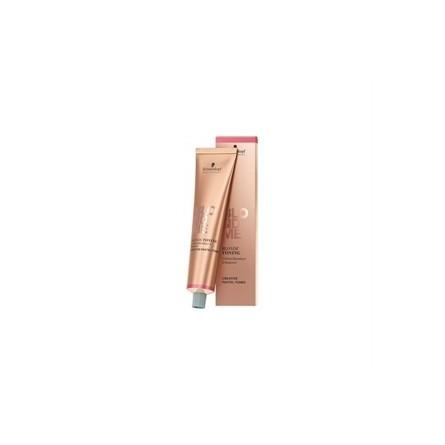 SCHWARZKOPF PROFESSIONAL - BLOND ME - BLONDE TONING - T-STRAWBERRY (60ml) Riflessanti / Tinture