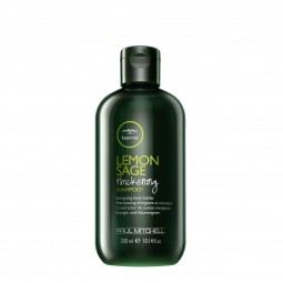 PAUL MITCHELL - TEATREE - Lemon Sage Thickening Shampoo (300ml)