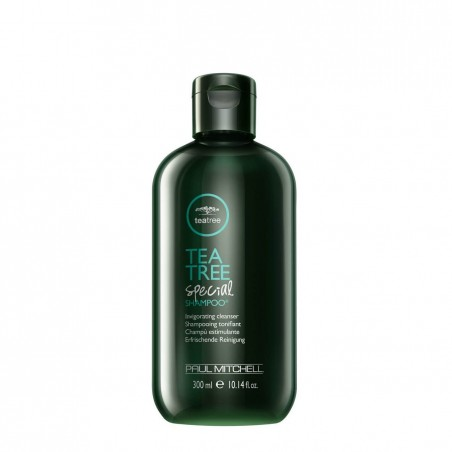 PAUL MITCHELL - TEATREE - SPECIAL SHAMPOO (300ml) Purificante