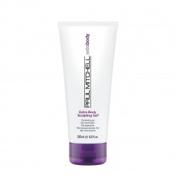PAUL MITCHELL - EXTRABODY - Extra-Body Sculpting Gel (200ml)