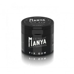 KEMON - HAIR MANYA - FIX GUM (100ml) Cera