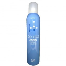 INCO - CODICE FULL - Finishing Hair Spray (300ml) Lacca forte
