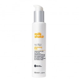 Z.ONE - MILK SHAKE - NO FRIZZ GLISTENING MILK (125ml) Latte Idratante